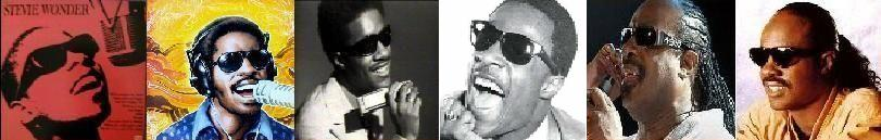 Web hispana Stevie Wonder